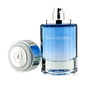 Buy mercedes benz sport eau de toilette spray 75ml for Mercedes benz cologne review