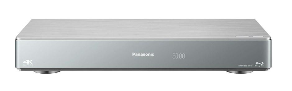 Panasonic DMR-BWT955GL Blu-Ray Disc Recorder