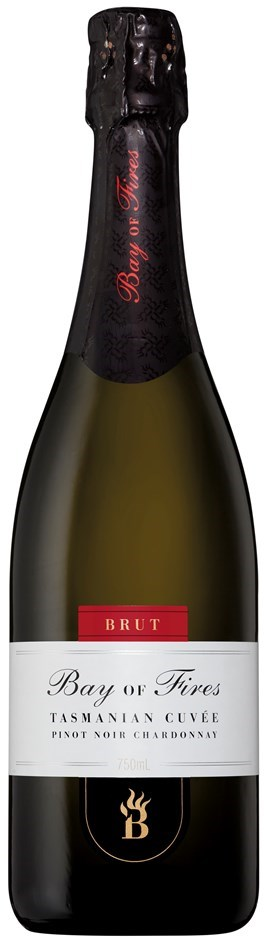 Bay of Fires `Tasmania Cuvee` NV (6 x 750mL), TAS.