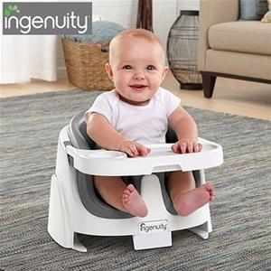 Buy Ingenuity Baby Base 2 In 1 Slate Graysonline Australia