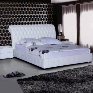 orion white queen leather bed auction graysonline australia 17846 | imagehandler ashx t sh id 994957 s n index 0 ts 634648634923500000