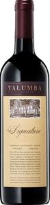 Yalumba `The Signature` Cabernet Shiraz